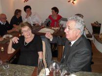 Escalade 2009 à la Burritaz