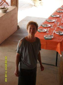 Pétanque 2010-06-26